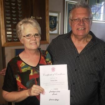 Therese Steyn Employee of the Month October 2015 WEB